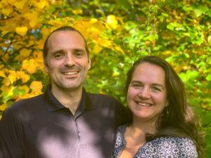 Portraitfoto_Karsten&Jeannette Harmonie im Ganzen®