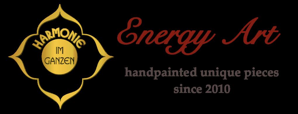 Harmonie im Ganzen Logo